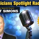 Dr. Kurt Simons Featured on The Physician Spotlight Radio Show